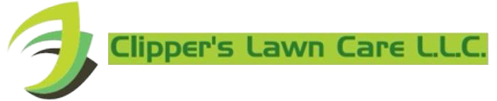 Clipper's Lawn Care Logo