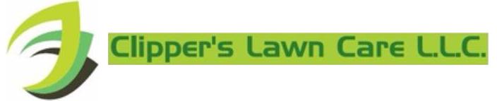 Clipper's Lawn Care Logo